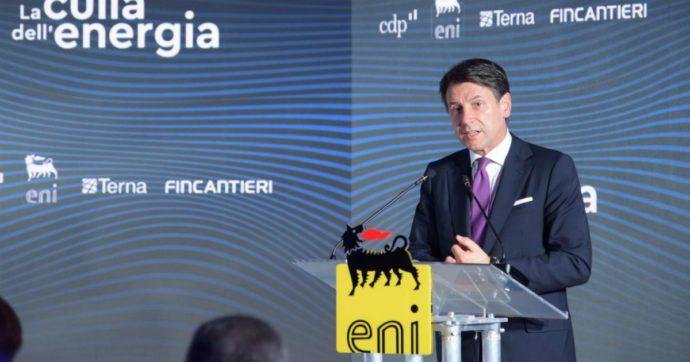 Eolico: critiche all'impianto di Rimini, sì al centro di stoccaggio Eni. Non chiamatelo Green Deal