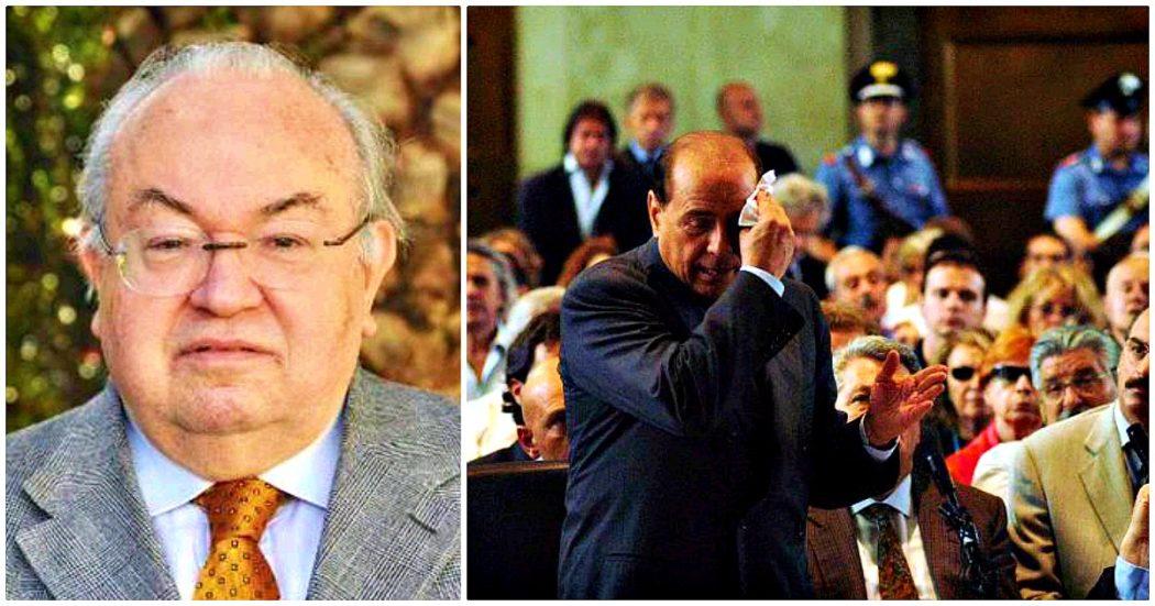"""Berlusconi, il giudice dell'audio e quell'inchiesta per corruzione con Angelucci: fu accusato di aver tentato di aggiustare due processi. """"In cambio un certificato falso per far rifare il seno gratis a un'amica"""""""