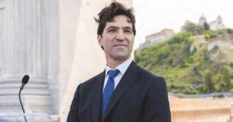 """Immuni, la teoria singolare del neopresidente delle Marche Acquaroli: """"Non serve se non ce l'hanno tutti, non la scarico"""""""