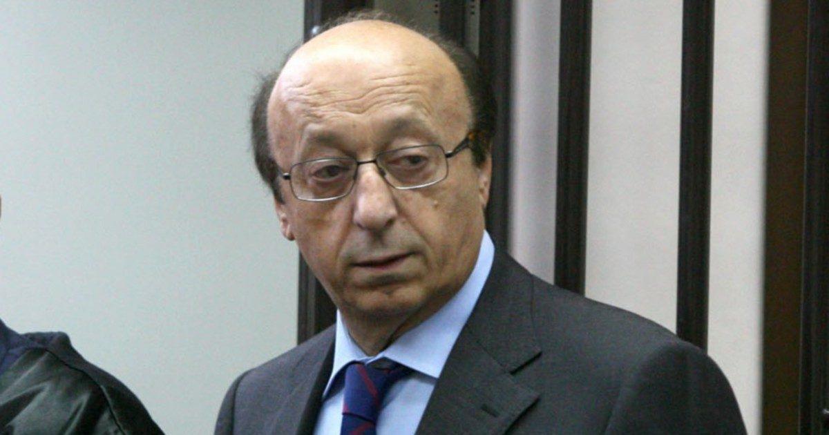 Calciopoli: persi tutti i ricorsi, la Juve vuole il diritto all'oblio