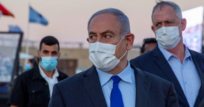 Israele, l'intesa sulla Cisgiordania sembra un patto commerciale. E i palestinesi sono la merce