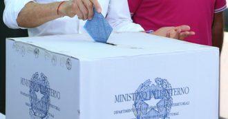 """Voto a domicilio per persone in isolamento Covid, il """"diritto a scadenza"""". Urne a rischio per chi si è scoperto positivo dopo il 15 settembre"""