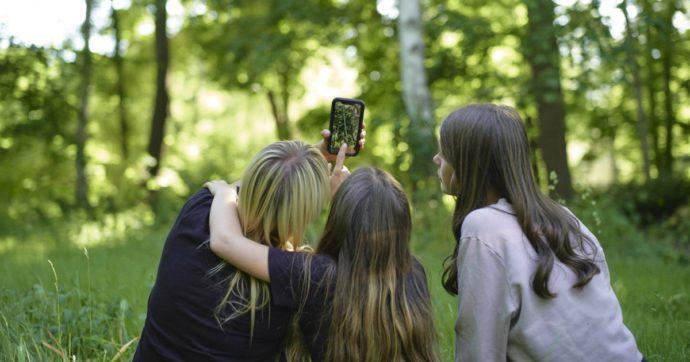 Earth Speakr, l'ambiente con la voce dei bambini nel progetto dell'artista Eliasson