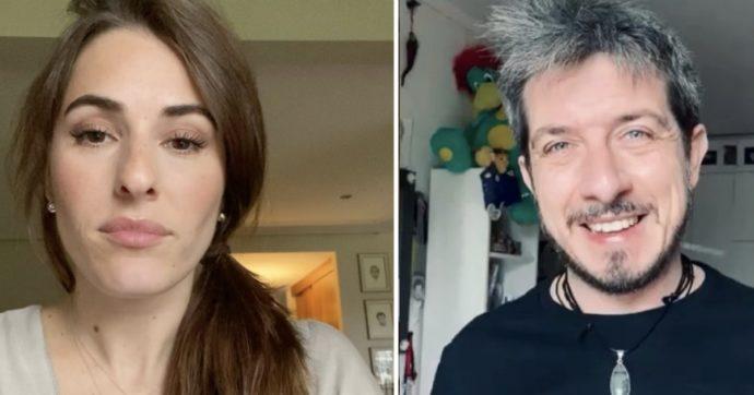 Paolo Ruffini e la ex Diana Del Bufalo hanno (entrambi) ritrovato l'amore: ecco con chi