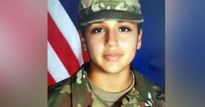 Il giallo della soldatessa Vanessa: la sua sparizione, due cadaveri ritrovati, un sospetto che si uccide e l'ex moglie di un altro soldato arrestata