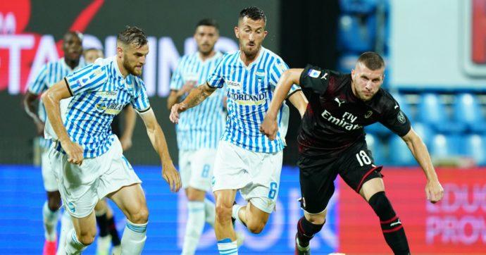 Spal-Milan, ode funebre ai rossoneri (e alle nostre ambizioni)