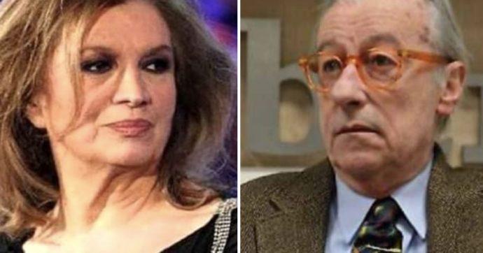 """L'Agcom diffida Mediaset per """"incitamento all'odio"""": le frasi di Iva Zanicchi e Vittorio Feltri"""