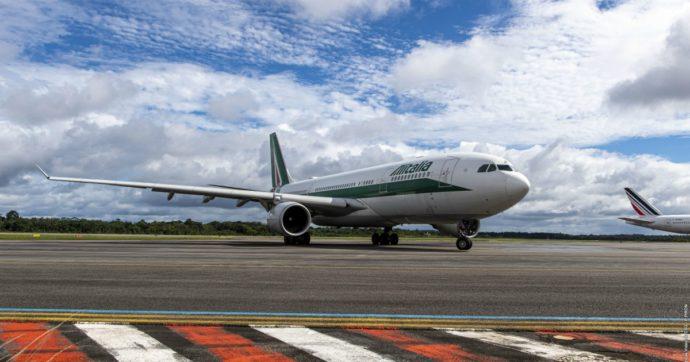 """Alitalia interrompe i voli da Malpensa"": dal 1 ottobre finisce una storia durata oltre 70 anni"