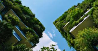 Le soluzioni di architettura ecosostenibile.
