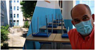 """Scuola, il liceo milanese si prepara (con molte incognite) alla riapertura distanziata: """"Non abbiamo spazi inutilizzati, ci rivolgiamo a Comune e parrocchie. Divideremo le classi in tre gruppi"""""""