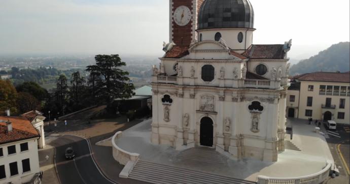 Vicenza Monte Berico