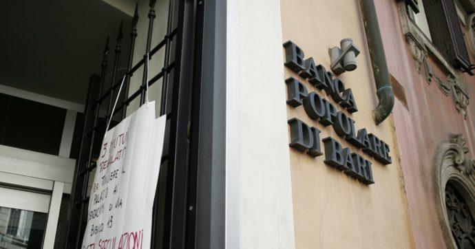 Banca Popolare di Bari, leggiamo i numeri. Sicuri che alla futura spa non serviranno altri capitali?