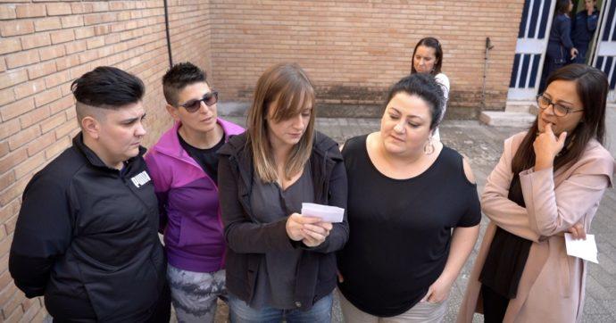Caine, come nasce una canzone in carcere: le detenute di Salerno e Pozzuoli lo raccontano, su RaiTre
