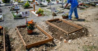 """Verona, salme sepolte di nascosto al cimitero di Cerea: sono 17 cittadini marocchini. Indaga la Procura. Sindaco: """"Caso deplorevole"""""""
