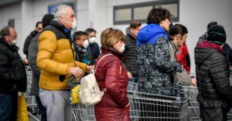 """Istat: """"Covid ha aumentato le disuguaglianze e colpito i più vulnerabili. Ci saranno 10mila nati in meno"""""""
