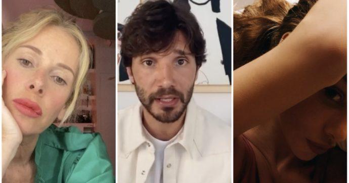 """Belen e Stefano De Martino, """"lei ha scoperto la relazione di lui con Alessia Marcuzzi"""""""
