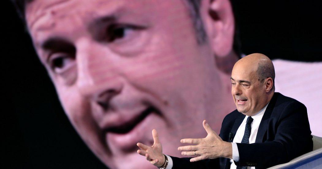 Pd-Italia Viva, scontro sulla legge elettorale. Zingaretti: 'Proporzionale e sbarramento al 5%, rispettare accordi'. Renziani: 'No, maggioritario'