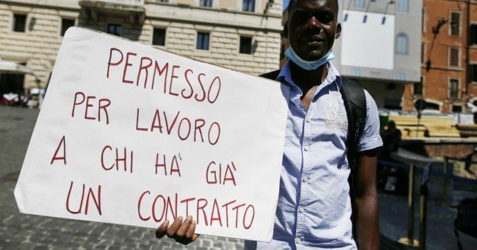 Caporalato, la regolarizzazione è un diritto e non riguarda solo i lavoratori stranieri