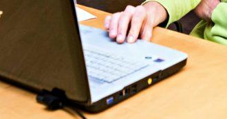 Smartworking al 50% fino a fine anno per i dipendenti della Pubblica amministrazione