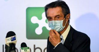 """Coronavirus, via l'obbligo di mascherina all'aperto in Lombardia: """"Indossarla solo se non si può garantire il distanziamento"""""""
