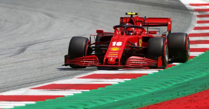 F1, nel Gp d'Austria dominio Mercedes ma Leclerc fa un miracolo: vince Bottas, poi la sua Ferrari e Norris. Hamilton 4° (con penalità)