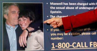 Caso Epstein,