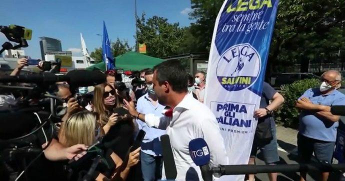 Salvini viene contestato ma resta alla guida del primo partito: fare le 'anime belle' non basta