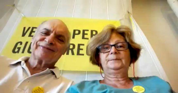 """Fregate all'Egitto, i genitori di Giulio Regeni: """"Denunciamo l'Italia per vendita di armi a Paesi che violano i diritti umani"""""""