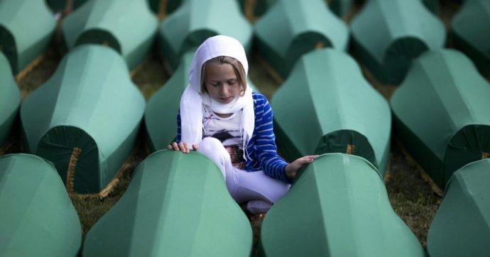 Srebrenica, 25 anni dopo – Continuo a vergognarmi (e ad avere incubi) per quel massacro a due passi da casa nostra
