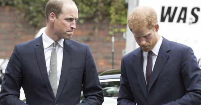 "L'amica medium di Lady Diana scrive a William: ""Salva Harry da Meghan, lo poterà a compiere azioni letali"""