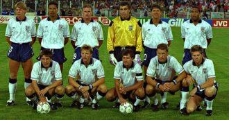 Italia 90, 30 anni dopo – L'Inghilterra ignorata (e incompiuta) con al seguito i tifosi più odiati del Mondiale