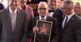 Ennio Morricone, dai western con Sergio Leone ai due Oscar (uno con Tarantino): le tappe e i successi del maestro. La videoscheda