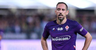 """Furto in casa di Franck Ribéry. Il calciatore: """"Mia famiglia prima di tutto, prenderò le decisioni necessarie per il nostro benessere"""""""