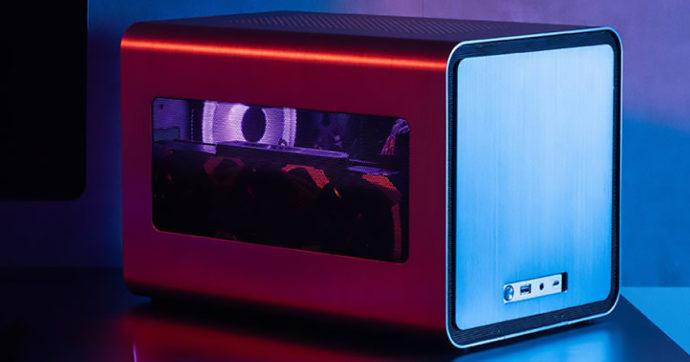 Jonsbo V8, una grande computer in un piccolo spazio