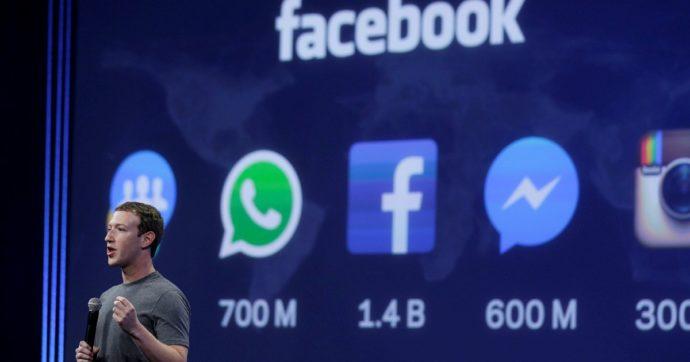 'Sì, Facebook è diventata una minaccia'. Così dice il New York Times e ha un motivo per farlo
