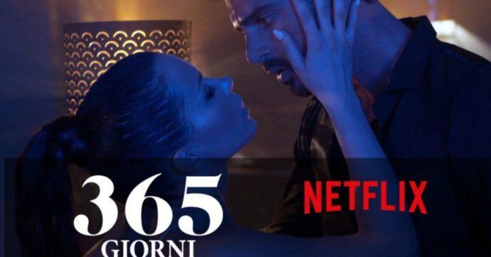 """Duffy contro Netflix per """"365 giorni"""": """"Irresponsabile, rende erotico il traffico sessuale e il rapimento"""". La replica"""