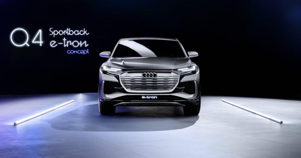 2019 - [Audi] Q4 e-Tron Concept - Page 3 Q4etronSB36066-1050x551