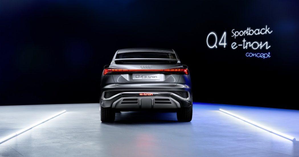 2019 - [Audi] Q4 e-Tron Concept - Page 3 Q4etronSB36098-1050x551