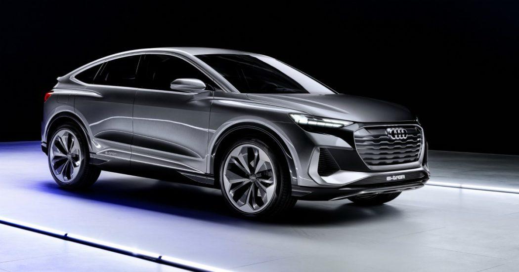 2019 - [Audi] Q4 e-Tron Concept - Page 3 Q4etronSB36387-1050x551