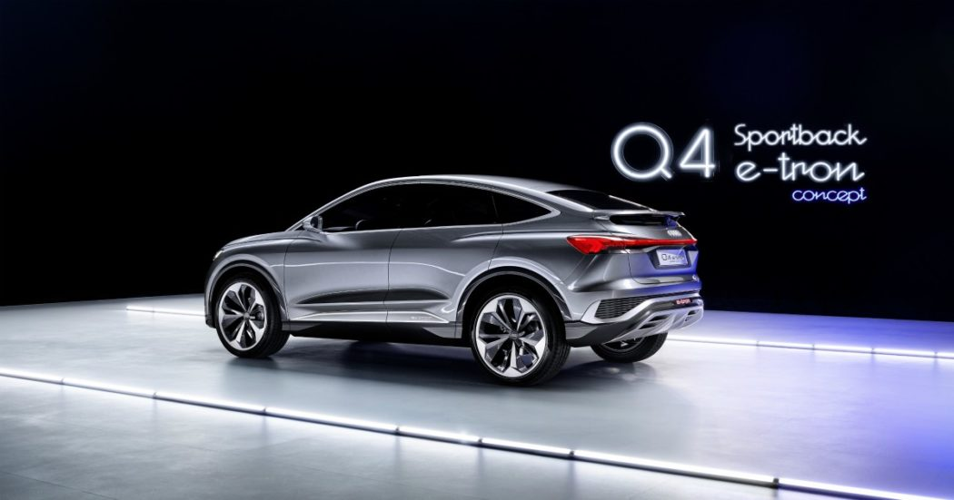 2019 - [Audi] Q4 e-Tron Concept - Page 3 Q4etronSB36421-1050x551