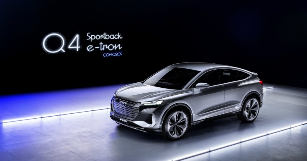 2019 - [Audi] Q4 e-Tron Concept - Page 3 Q4etronSB36511-1050x551
