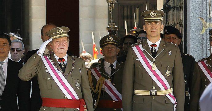 Spagna, la monarchia trema di nuovo. E forse stavolta non si torna indietro