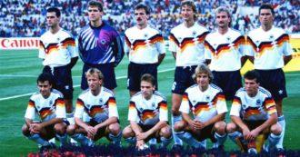 Italia 90, 30 anni dopo – Classe, muscoli e solidità teutonica: gli ingredienti della Germania più forte di sempre