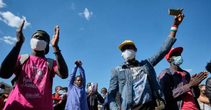 Stati popolari, Soumahoro lancia il Manifesto: coraggioso, ma inconsistente
