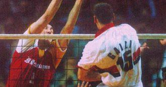 """Claudio Galli racconta i segreti della """"generazione di fenomeni"""" del volley: """"Tutto nacque da quei raduni estivi ad Agerola"""""""