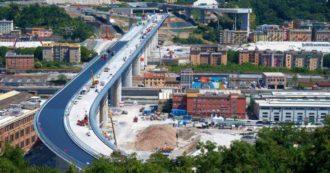 """Ponte Morandi, De Micheli: """"La gestione è di Autostrade"""". Rivolta M5s. Conte: """"Non può che essere loro, ma a giorni decisione su revoca"""""""