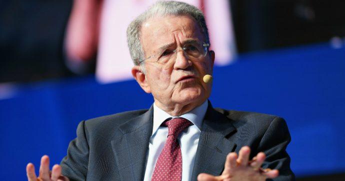 """Governo, Prodi: """"Lentezza nelle decisioni, ma col Covid abbiamo salvato l'Europa. Voti di Forza Italia sul Mes? Non è più un tabù"""""""