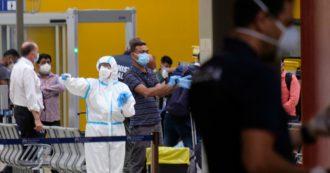 Coronavirus, a Venezia rischio nuovo focolaio Covid. Jesolo, 7 casi tra gli stagionali bengalesi. Nel Parmense 33 positivi, Mondragone è libera