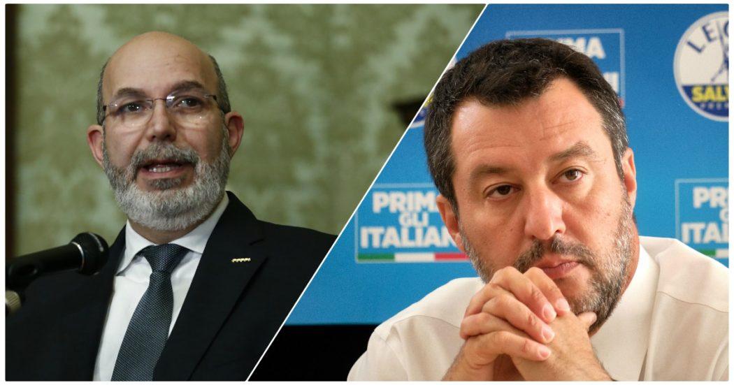 """Morandi, Salvini contro il M5s: """"Su Autostrade due anni di bugie"""". Crimi: """"Fu lui a impedire la revoca"""". Di Maio: """"Rispettare le promesse"""""""