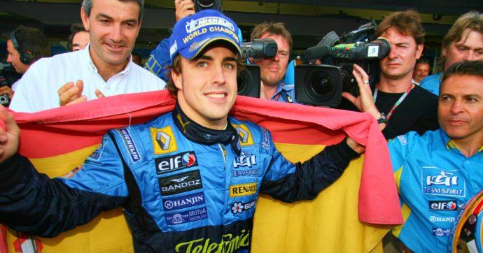 """Fernando Alonso torna in Formula 1, nella prossima stagione farà parte del team Renault: """"Questa è la mia famiglia"""""""